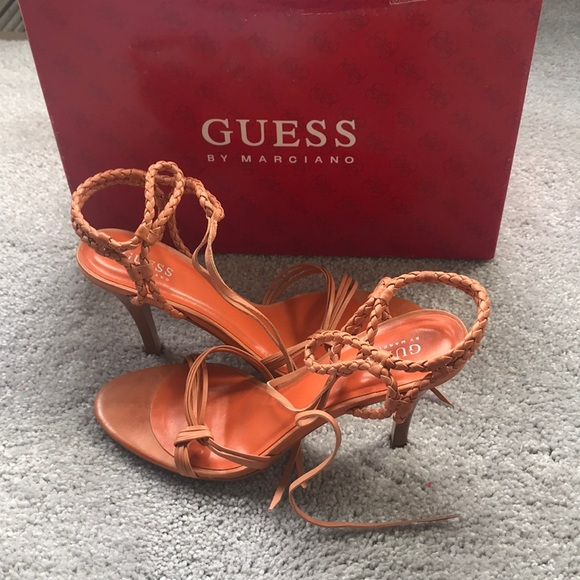 Guess by Marciano Shoes - Guess by Marciano heels